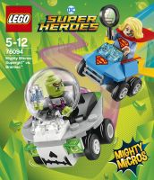 Lego, MIGHTY MICROS, DC Universe Super Heroes™ (76094)