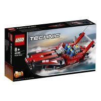 42089 Technic Rennboot, Konstruktionsspielzeug