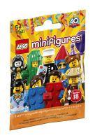 Lego, Minifiguren Serie 2 71020, The Batman Movie, 0,2x12x9 cm