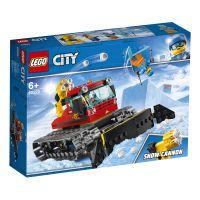 60222 City Pistenraupe, Konstruktionsspielzeug