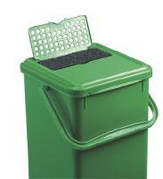ROTHO Aktivkohle Ersatzfilter Komposteimer (6397208080)