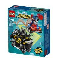 LEGO HERO MIGHTY MICROS SORT. (76092)