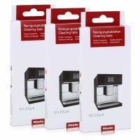 Miele Reinigungstabletten 3x 10 STK für Kaffeevollautomaten
