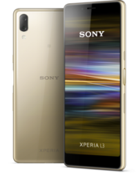 Sony Xperia L3 DS (gold)