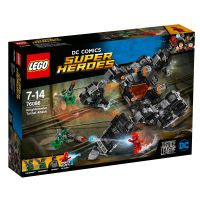 LEGO DC TUNNEL ATTACKE 76086