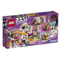 LEGO Friends 41349 Burgerladen