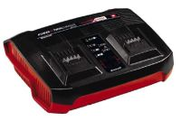 Einhell 4512069 Power-X-Twincharger 3 A PXC-Ladegerät