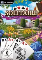 Solitaire Beautiful Garden Season (PC)