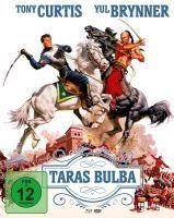 Taras Bulba (Mediabook A, Blu-ray + DVD)