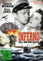 Inferno (Hell and High Water) (DVD)