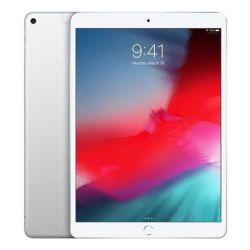 """Apple iPad Air 10,5"""" (26,67cm)  64GB WIFI + LTE Silver iOS (MV0E2FD/A)"""