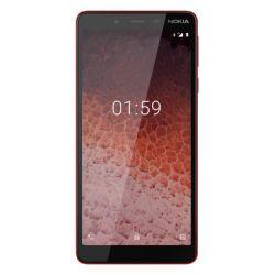 Nokia 1 Plus red 8 GB Dual SIM Smartphone