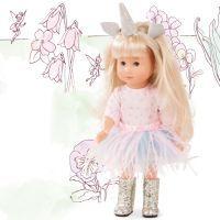 Götz Puppe Mia Einhorn 27 cm