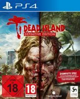 Dead Island Definitive Edition Collection (PS4) Englisch