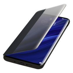 Huawei P30 pro - Smart View Flip Cover, Black