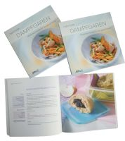 Miele Kochbuch DG-Modernes Kochen Taschenbuch (96112004)