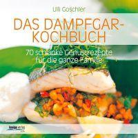 Miele Kochbuch DG-Das Dampfgar-Kochb.(Goschler (96111705)