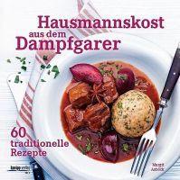 Miele Kochbuch Hausmannskost aus d. Dampfgarer (96112490)