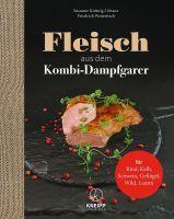 Miele Kochb. Fleisch aus dem Kombi-Dampfgarer (96113050)