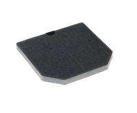 Miele DKF 9-1 Geruchsfilter mit Aktivkohle (05580291)
