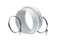 Miele DASDV 150 Schalldämpferverbinder (09583750)