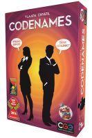 SPIEL CODENAMES HDB0001