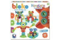 BLOKO BAUSTEINE MONSTERSET 60-TLG.503559