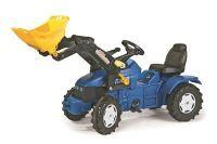 Rolly Toys TRAKTOR NEW HOLLAND MIT LADER 046713