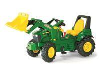 Rolly Toys TRAKTOR JOHN DEERE 7930+LADER 710126