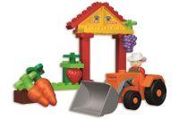 UNICO COUNTRY FARM SET 21 TLG. 8523-0000
