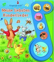 KINDER-LIEDERBUCH M. BUTTONS 16070