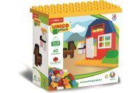 UNICO PLUS BASIC BOX 40-TLG. 8598