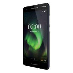 Nokia 2.1 DS bl sb + FlipCover (11E2MX01A01)