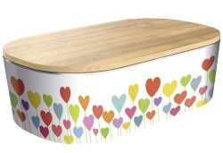 CHIC-MIC Lunchbox Deluxe - Heart Garden (BLB933)