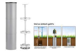 EASYMAXX Flaschenkühler Outdoo (7787)