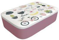 Bamboofriends Lunchbox Classic-Pretty little things (BLB801)