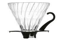 HARIO Kaffeefilter Glas Gr. 02 ()