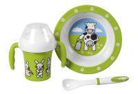 EMSA Kindergeschirr Farm Family Baby-Set 3teilig (509095)