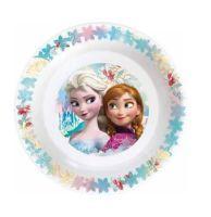 P:OS Suppenteller Frozen 19 cm ()