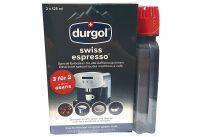 DURGOL SwissEspresso Entkalker 2+1 (878)
