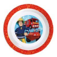 P:OS Suppenteller Feuerwehrmann Sam (26898088)
