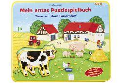 ARENA M.er.P.-Spielb.T.a.d.Bauernhof (978-3-401-71174-4)