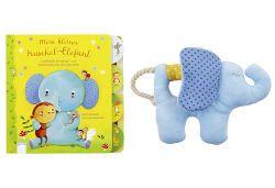 ARENA Mein kleiner Kuschel-Elefant (978-3-401-71055-6)