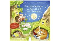Arena Verlag Mein liebstes Soundbuch Gute Nachtlieder (67605896)
