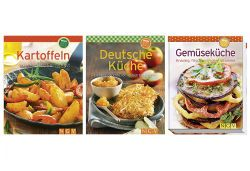 """NGV Minikochbuch """"Kartoffeln"""" (0/20/1738900/FSM)"""