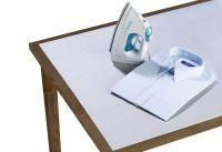 WENKO Tischbügeldecke silber 125x75cm (1025111100)