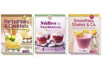 NGV Minikochbuch Smoothies,Shakes (0/20/1715700/FSM)