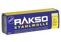 RAKSO Stahlwolle Größe 000 200 g ()