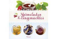 NGV Buch Marmeladen & Eingemachtes (18/20/1035800)
