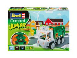 Revell RC-Junior Müllwagen (23015)